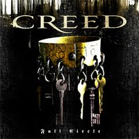 creed full circle front cover