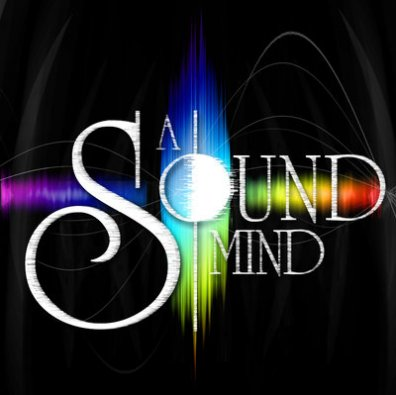 a sound mind harmonia front cover