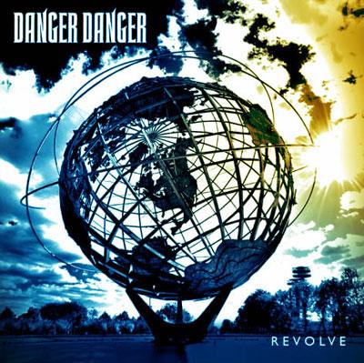 danger danger revolve front cover