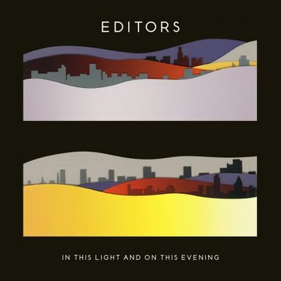 editors in this light and on this evening front cover