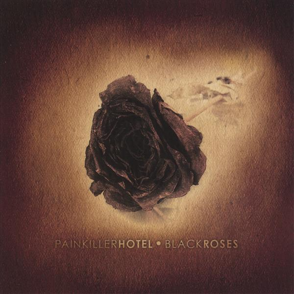 painkiller hotel black roses front cover