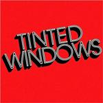 tinted windows tinted windows front cover