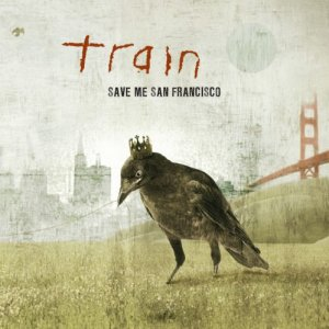 train save me san francisco front cover