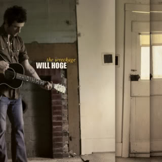 will hoge the wreckage front cover
