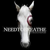 needtobreathe the outsiders front cover