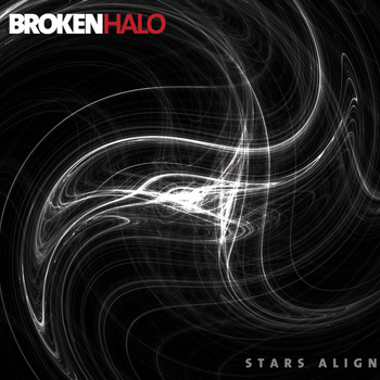 broken halo stars align front cover
