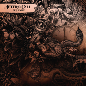 after the fall in exile front cover