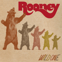 rooney wild one front cover