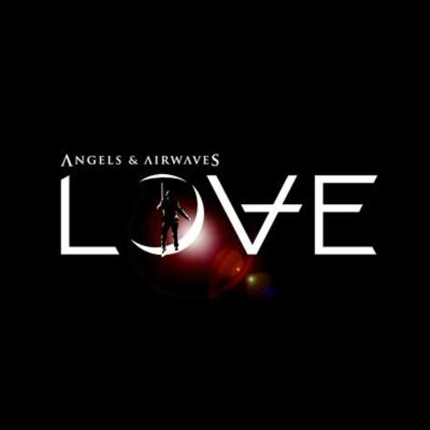 angels and airwaves love front cover