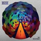muse the resistance front cover