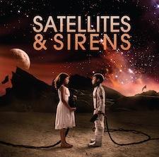 satellites & sirens satellites & sirens front cover