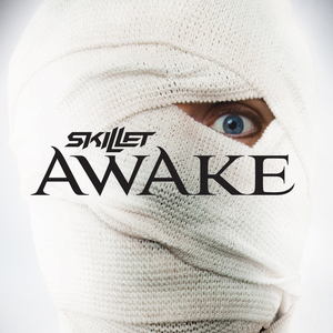 skillet awake front cover