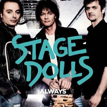 stage doll always front cover