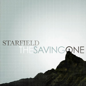 starfield the saving one front cover