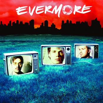 evermore evermore front cover