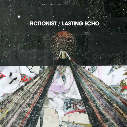 fictionist lasting echo front cover