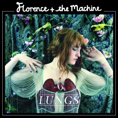 florence and the machine front cover