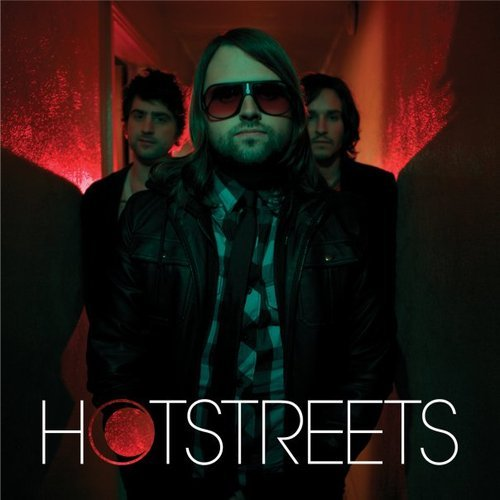 hotstreets hotstreets front cover
