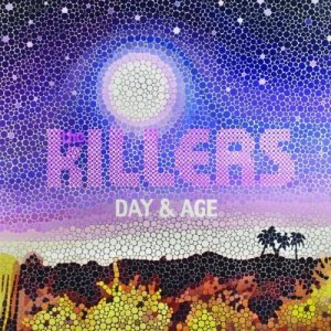 the killers day and age front cover