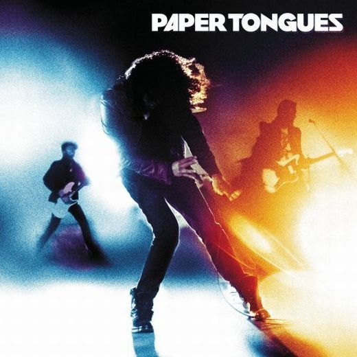 paper tongues paper tongues front cover