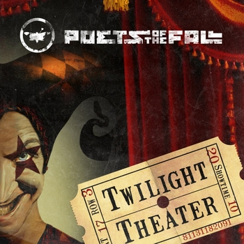 poets of the fall twilight theater