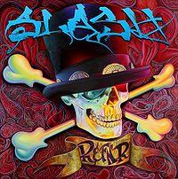 slash slash front cover