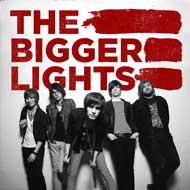 the bigger lights the bigger lights front cover